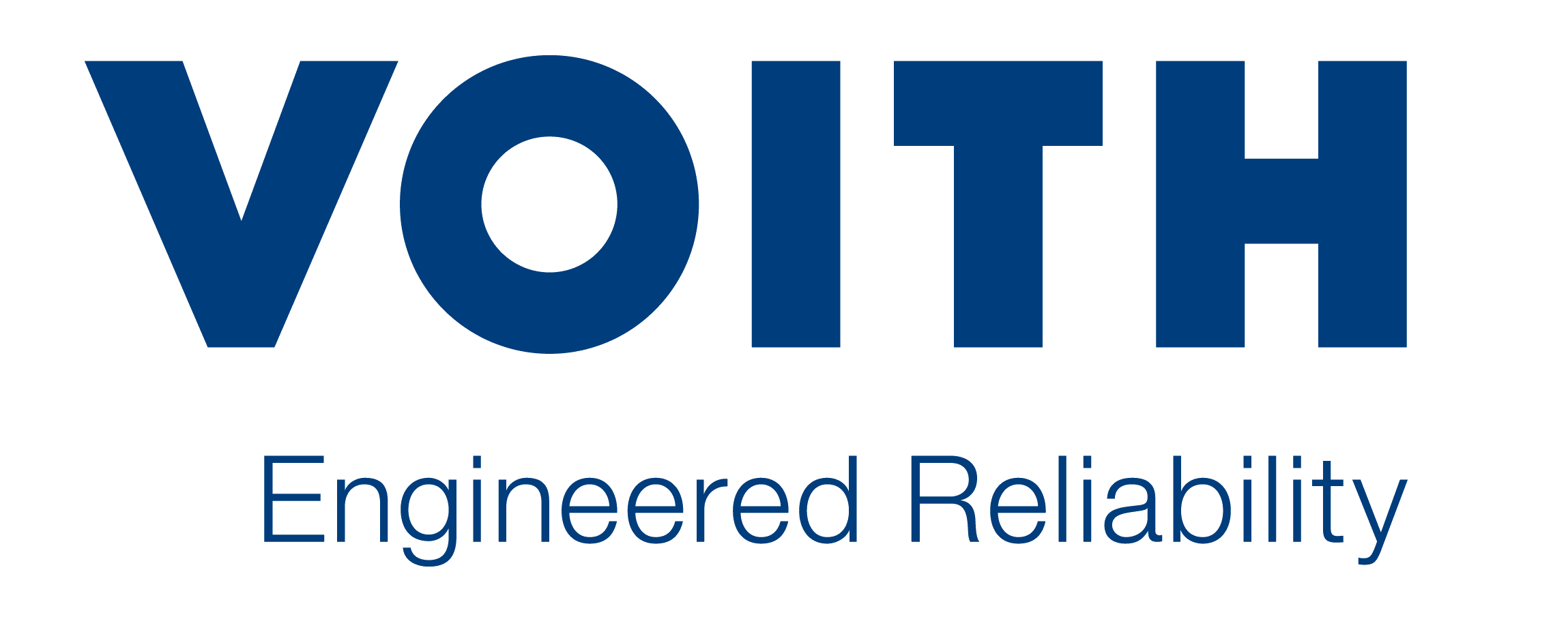 VOITH Engineered Realiability